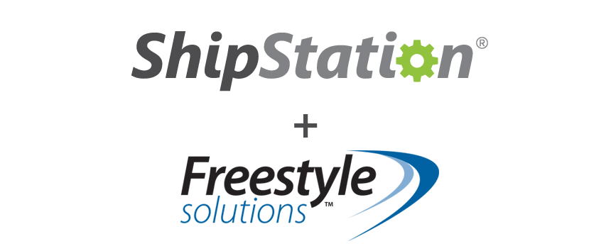 Freestyle Solutions & ShipStation Announce Integration