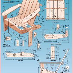 Adirondack Chair Plans Lowes Wheel Rental Free Download Rustic Log Rocking
