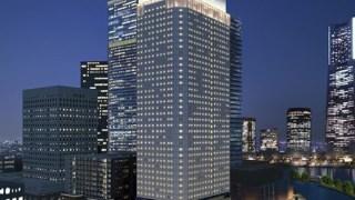 横浜北仲通地区にできるアパホテル&リゾート〈横浜ベイタワー〉