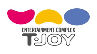 映画館T・JOYのロゴ