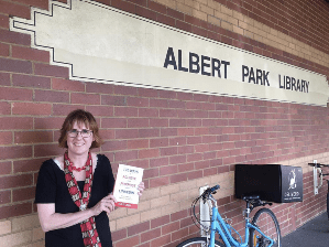120 Ways To Achieve Your Purpose With LinkedIn at Albert Park Library