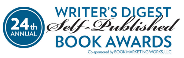 Writer's Digest 24th Annual Self-Published Book Awards