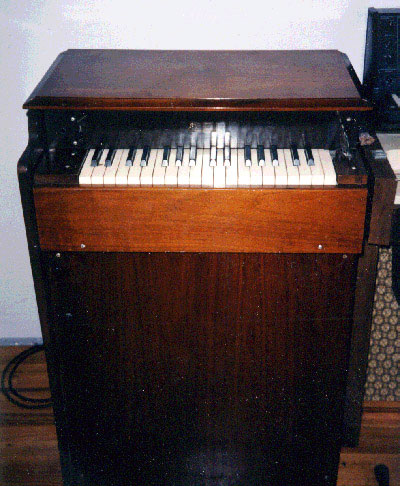 The first Chamberlin Model200