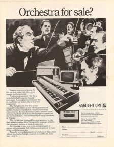 fairlight cmi3