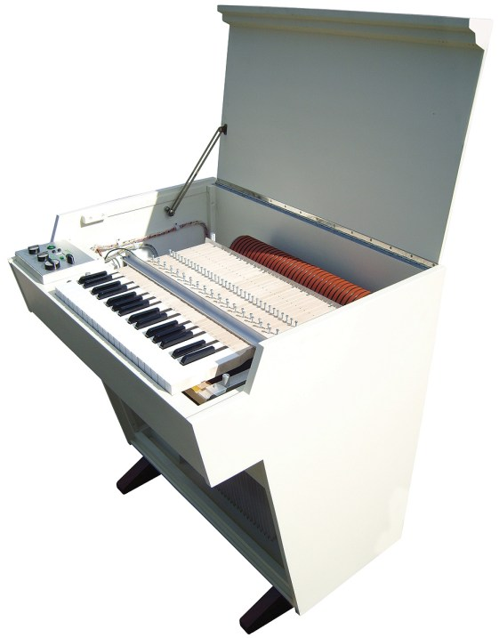 The Mellotron
