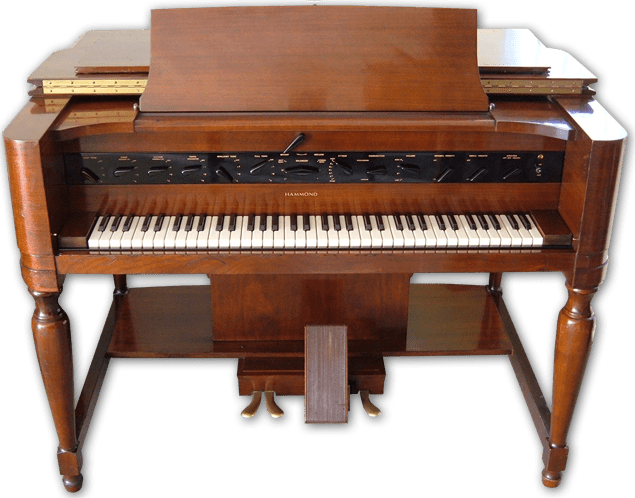 The Hammond Novachord