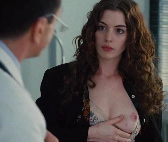 Anne Hathawaychristina Fandinojo Newmankatheryn Winnick In Love And Other Drugs  Hotmovs Com