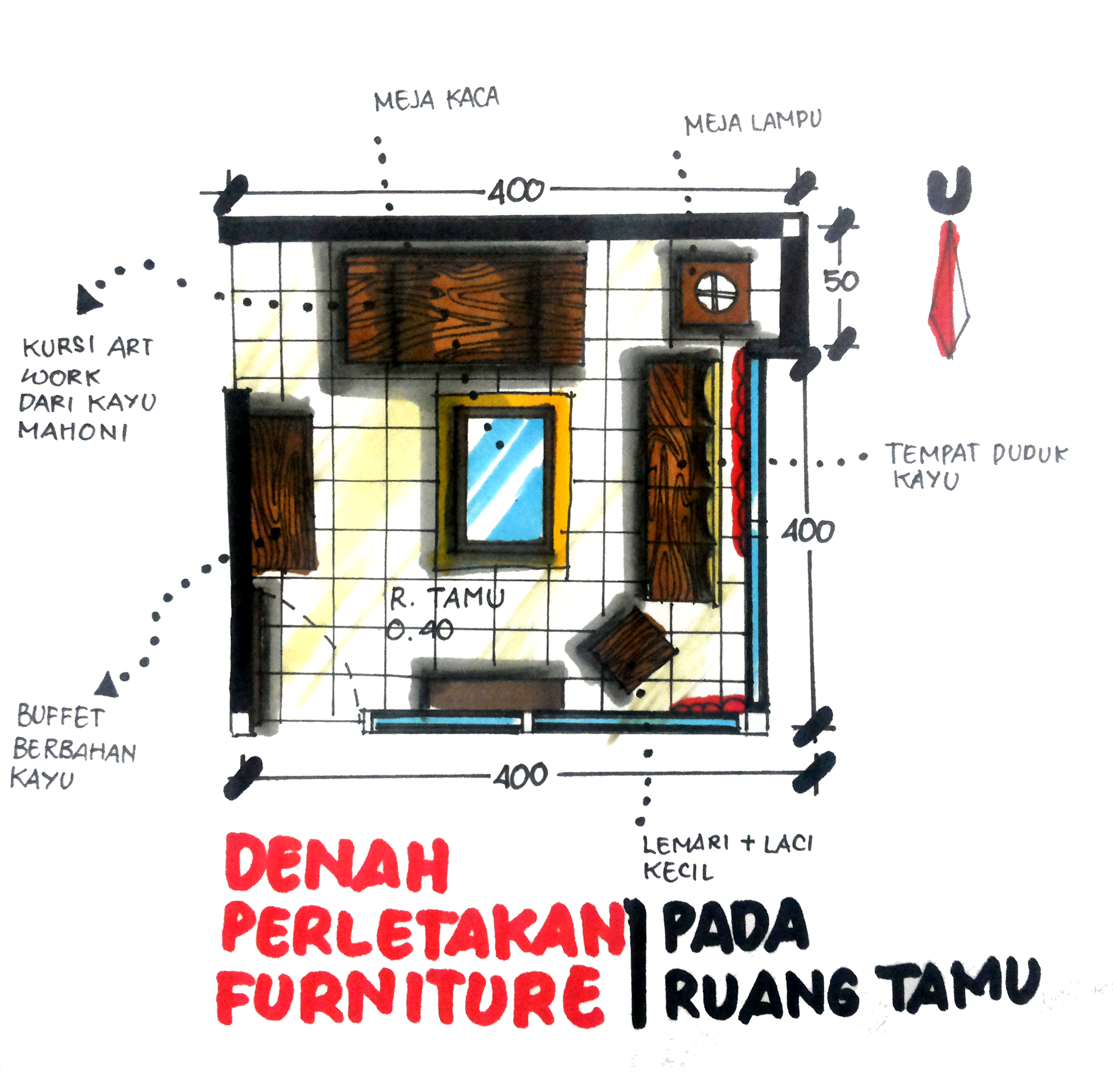 Made Agus Putra Wijaya  1219251053  Arsitektur Udayana