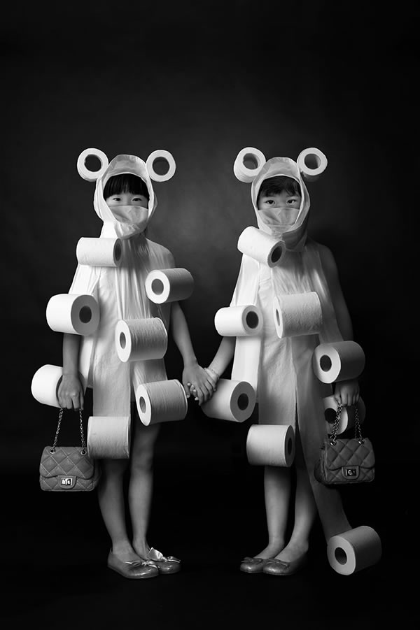 My Personal Best: Hong Kong Photographer Leo Kwok