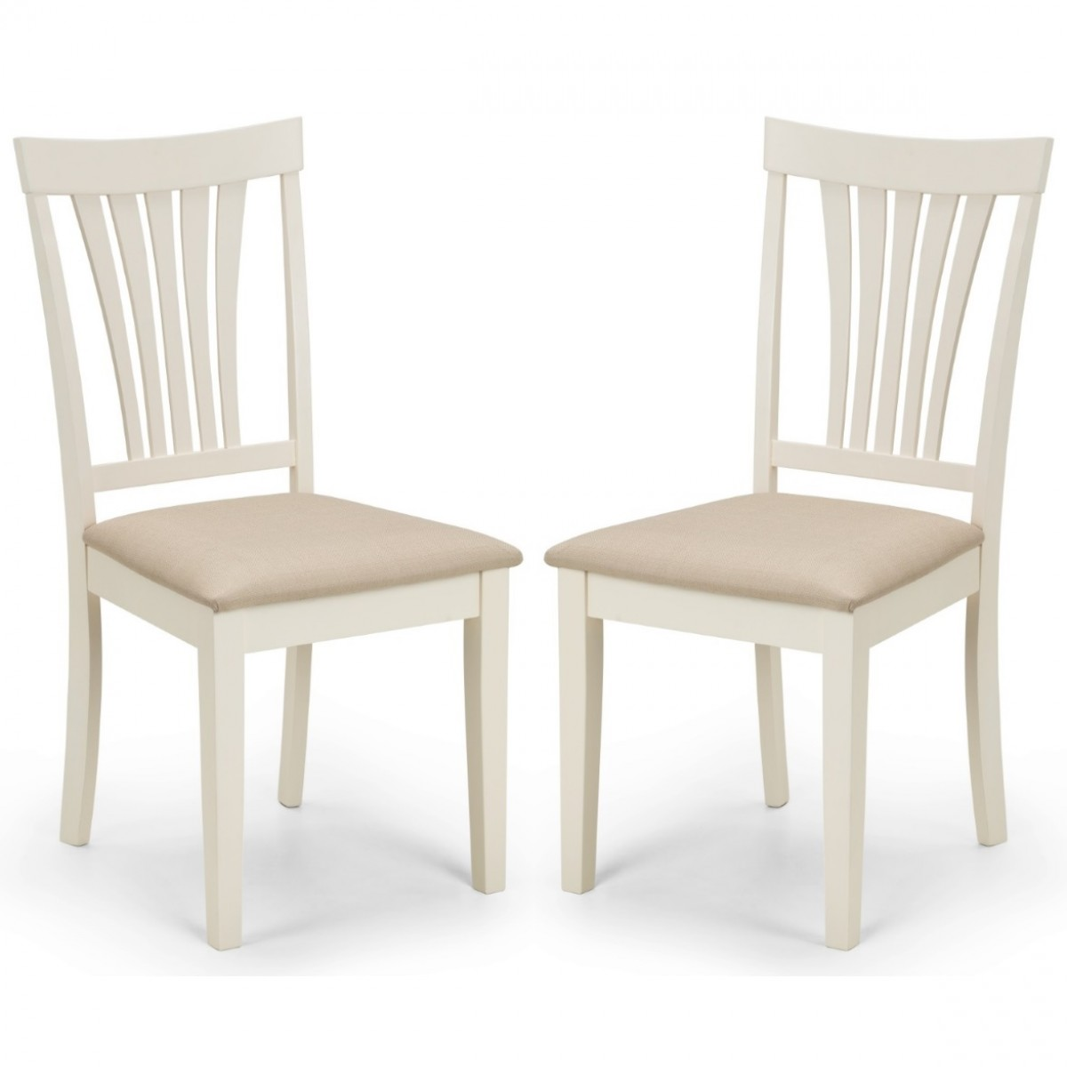 Ivory Dining Chairs Dining Chairs Stamford Ivory Dining Chairs Sta002