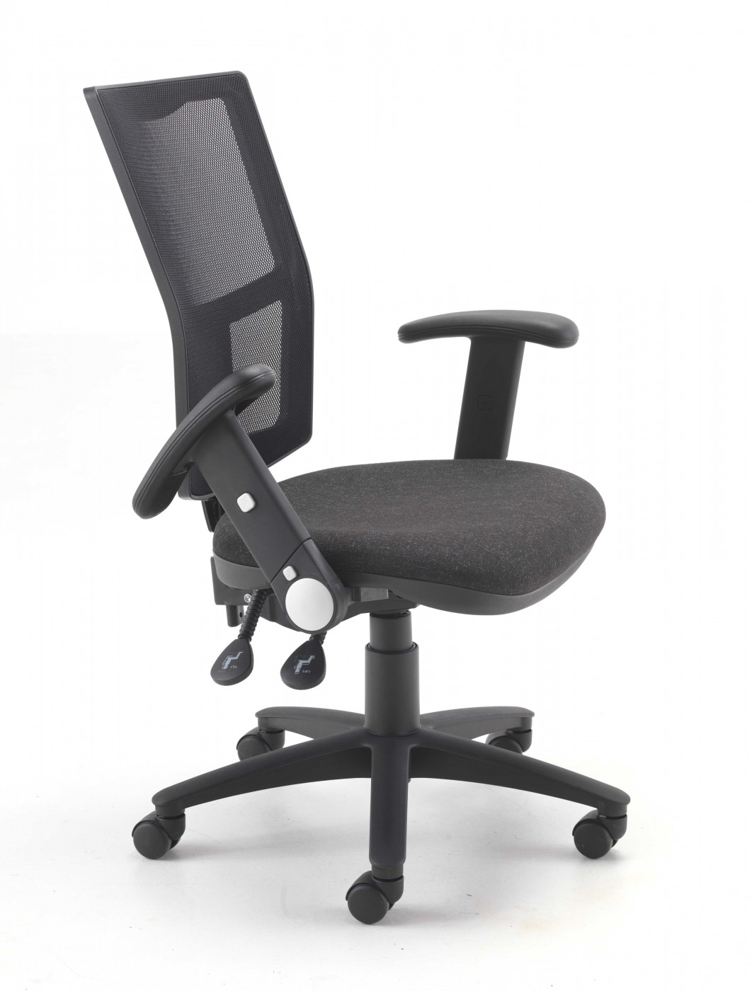 Foldable Office Chair Tc Mesh Office Chair Ch2803 Ac1082