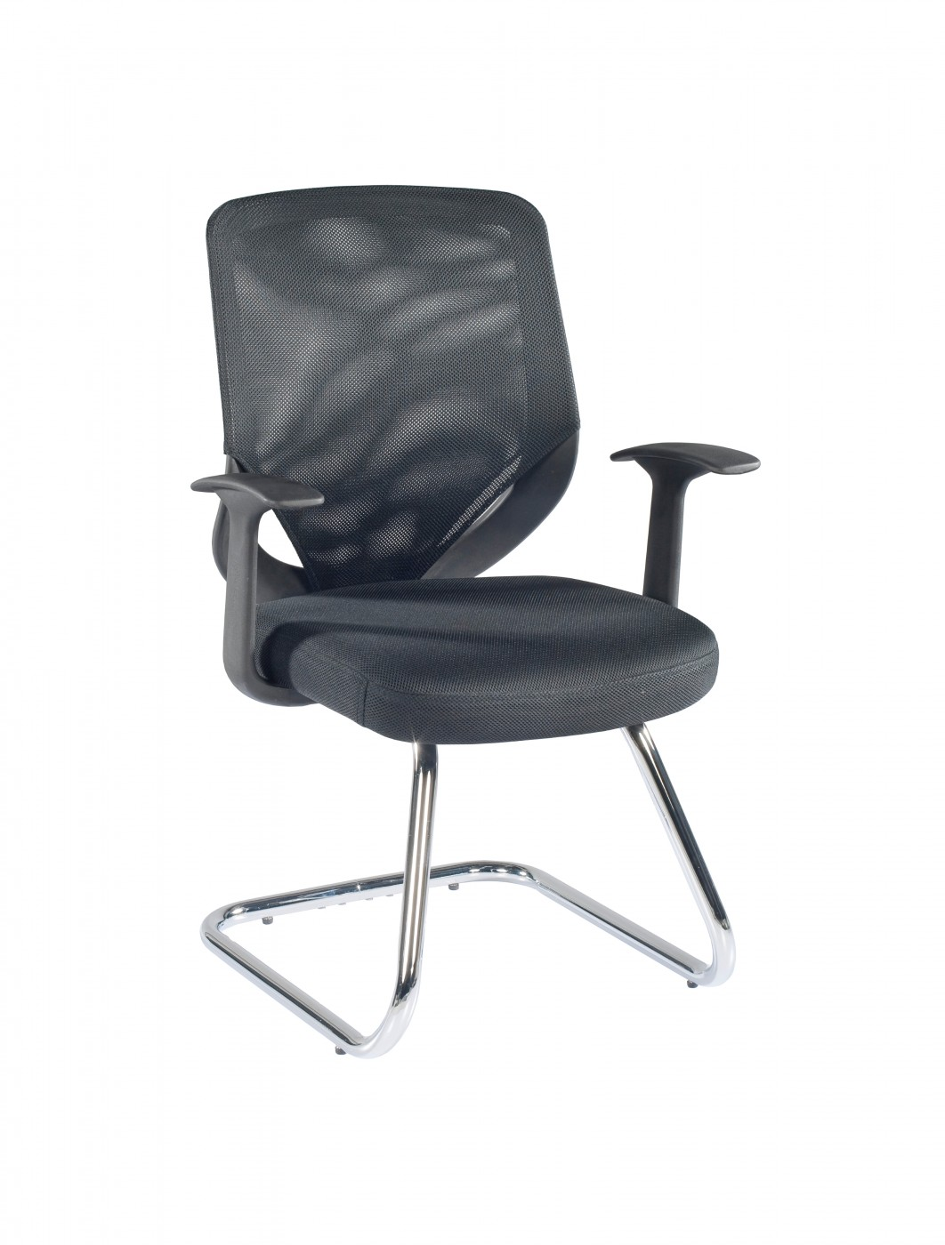 Svago Chair Alphason Atlanta Office Visitors Chairs Aoc9201 V Blk