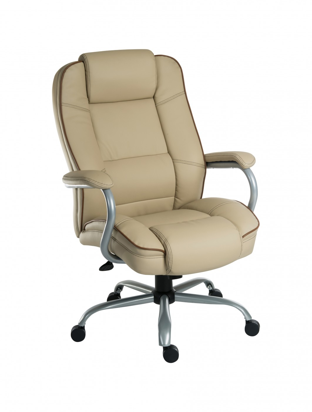 Executive Chair Teknik Goliath Duo Heavy Duty Office Chair 6925cr 121