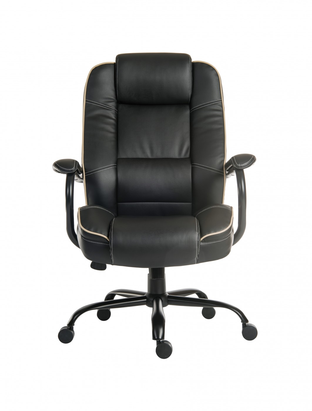 Heavy Duty Office Chair Teknik Goliath Duo Heavy Duty Office Chair 6925blk 121