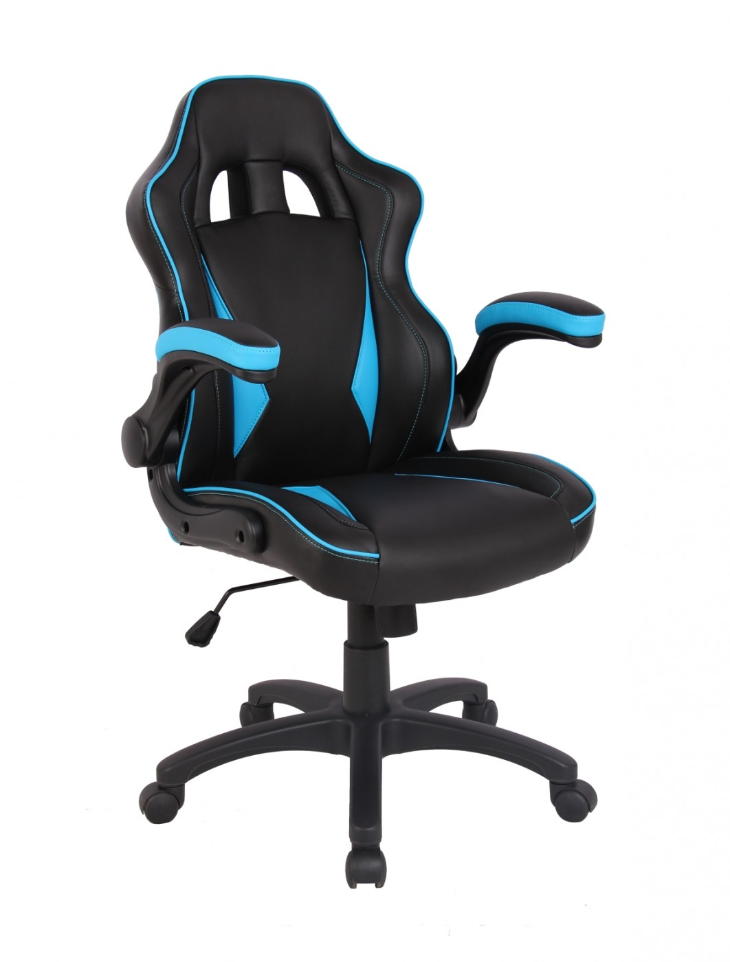 Cloud 9 Gaming Chair Leather Managers Chair