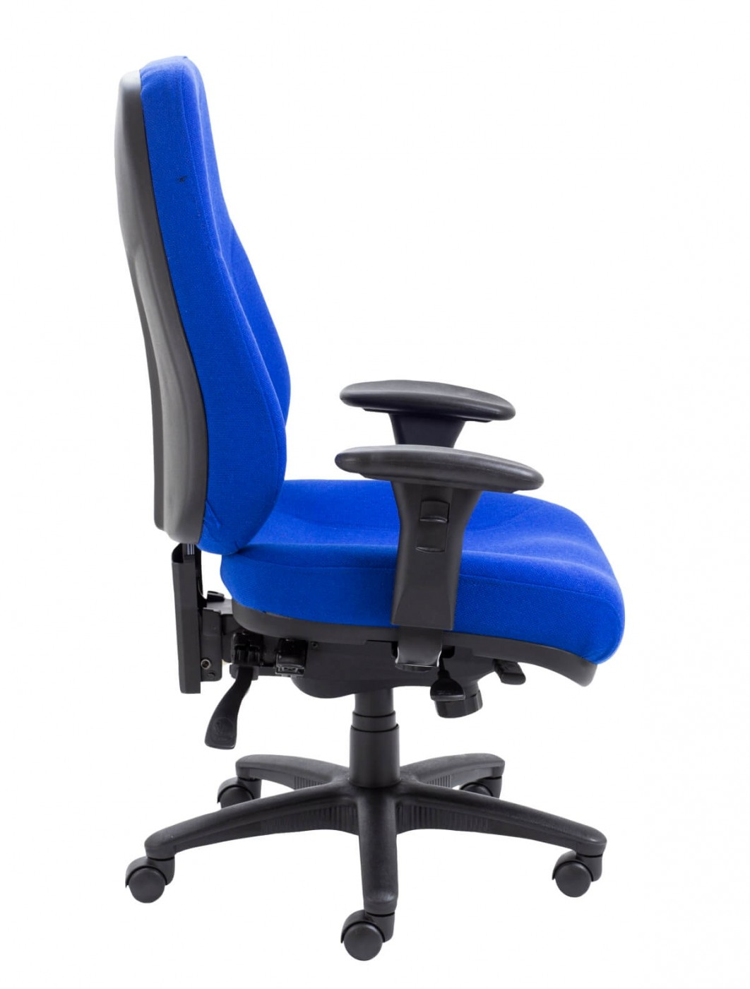 24 Hour Office Chairs Office Chairs Panther 24 Hour Fabric Office Chair Ch1108ma