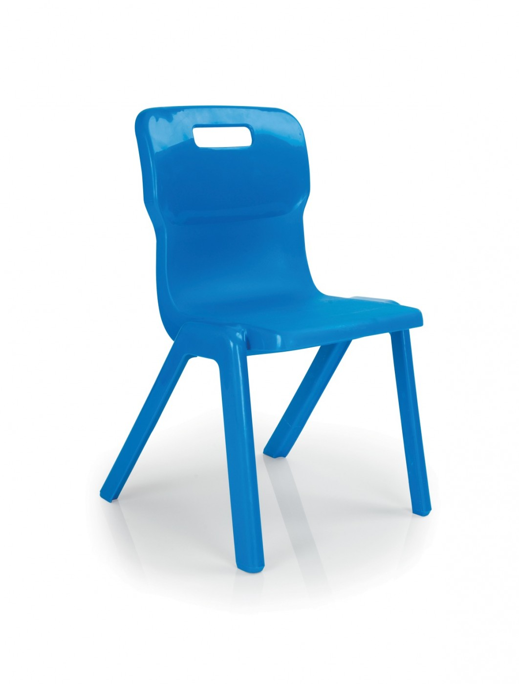 Teacher Chair One Piece Chair T1 121 Office Furniture