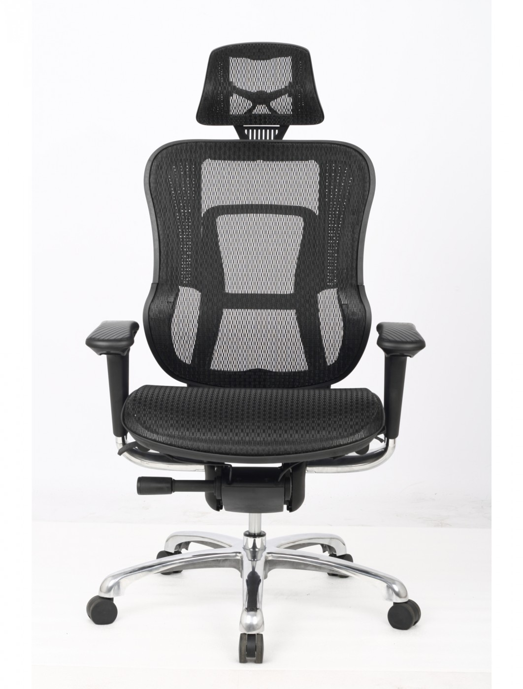 Aztec Chair Office Chairs Aztec Mesh Chair Bcm H222 Bk 121 Office