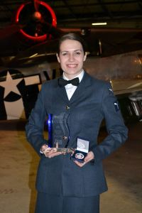 RAF100 Apprentice of the Year