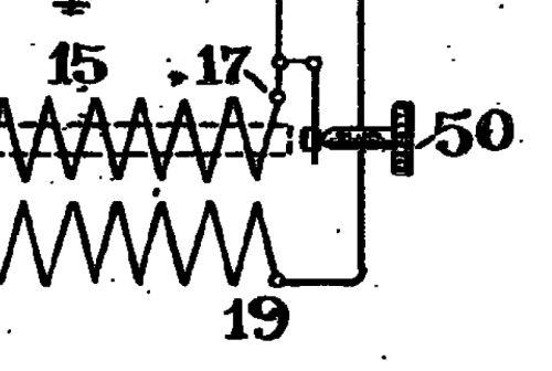 Image: Closeup of Benitez-7 diagram. This tuning knob is
