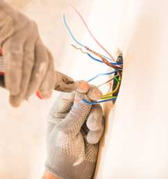 diy electrical mistakes occur often when working with wiring call mister sparky for all [ 1628 x 1167 Pixel ]