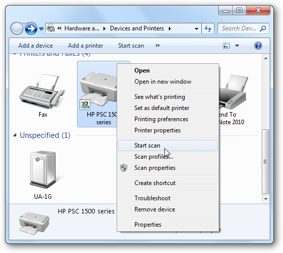 How To Scan Hp Officejet 5255 123 Hp Com 5255 Scan To