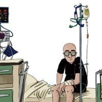 Kolumne Januar: Ärzte und ich