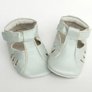 Sandal Silver