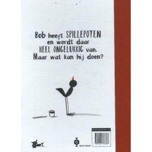 uitgeverij gottmer bob maakt kunst