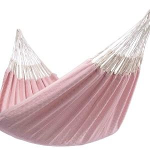 Babyhangmat 'Natural' Pink - Roze - Tropilex ®