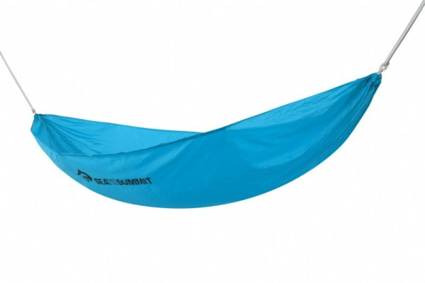Sea to Summit Hangmatset Pro Hammock Single blauw