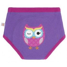 Oefenbroekje bio katoen om zindelijk te worden - Olive the Owl