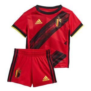 Belgie Baby Thuistenue 2020
