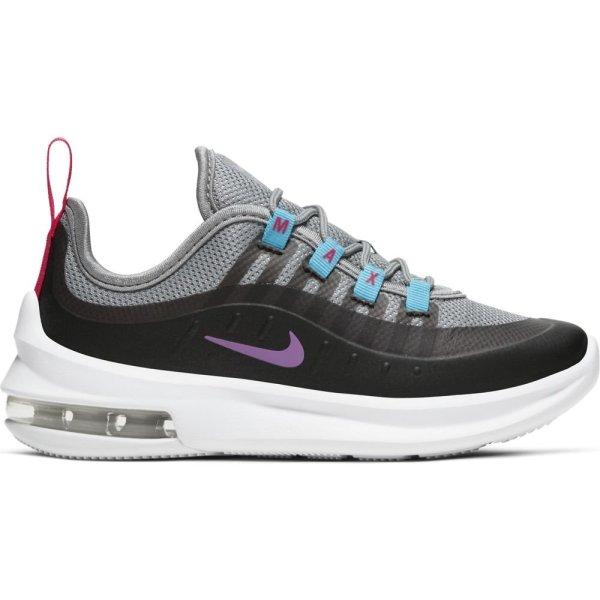Nike Air Max Axis Baby Sneakers Zwart Grijs Wit