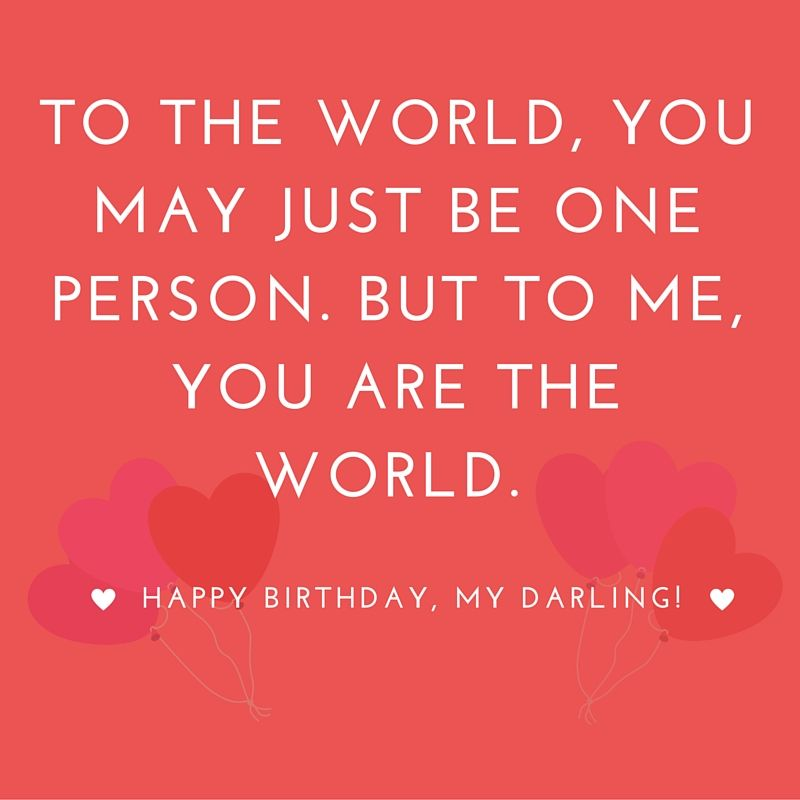Happy Birthday Quotes For Friends Girlfriend Birthday