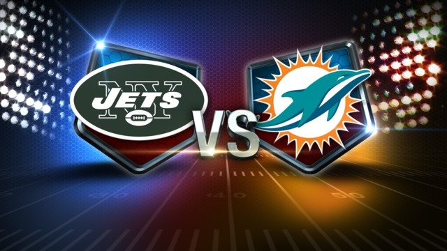 Image result for NY Jets vs. Miami Dolphins