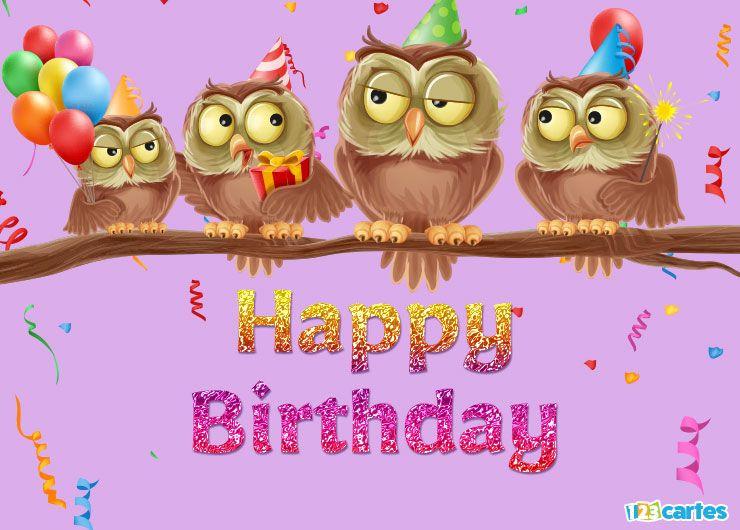 www dromadaire com carte anniversaire