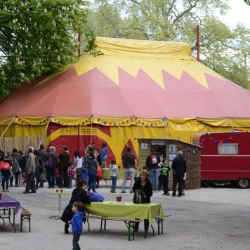 Festival Prise de CirQ'