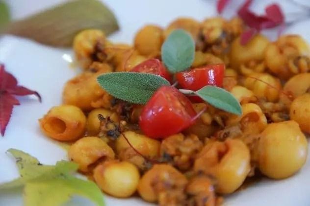 crevettes thai aux huiles essentielles