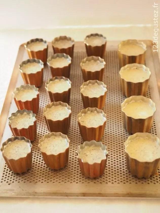 recette cannel s et 5 astuces pour des cannel s croustillants 1 2 3 d gustez. Black Bedroom Furniture Sets. Home Design Ideas