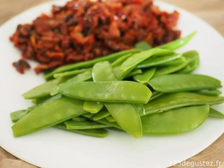 salade petit épeautre