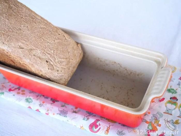 pain au petit épeautre
