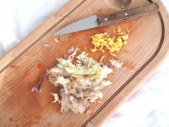 poulet au citron cuisson vapeur