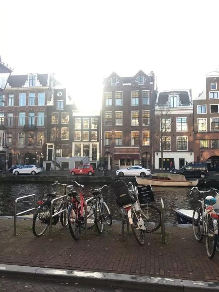 appeltaart d'Amsterdam