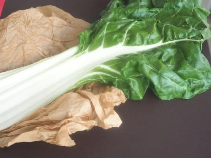 recette de bette