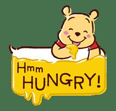 Cute Rilakkuma Bear Wallpaper Winnie The Pooh Speech Balloons Stickers New Emojis Gif