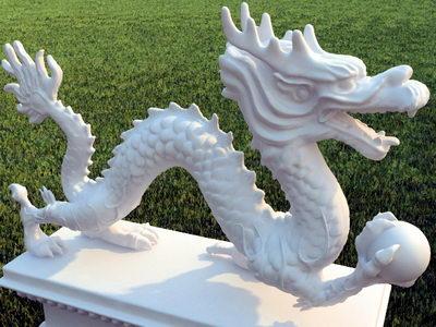 Chinese Dragon Free 3D Model Free Download - No285 Zip
