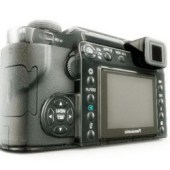 Panasonic DSLR Camera