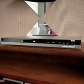 Modern Dvd Player