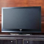 Modern Liquid Crystal Television